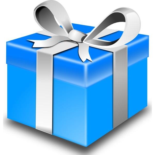 Подарок свыше 3000 рублей для госслужащих